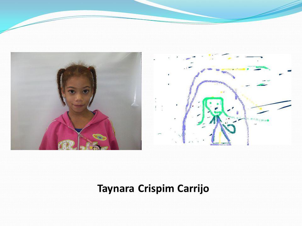 Taynara Crispim Carrijo