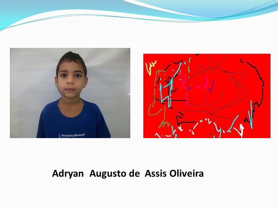 Adryan Augusto de Assis Oliveira