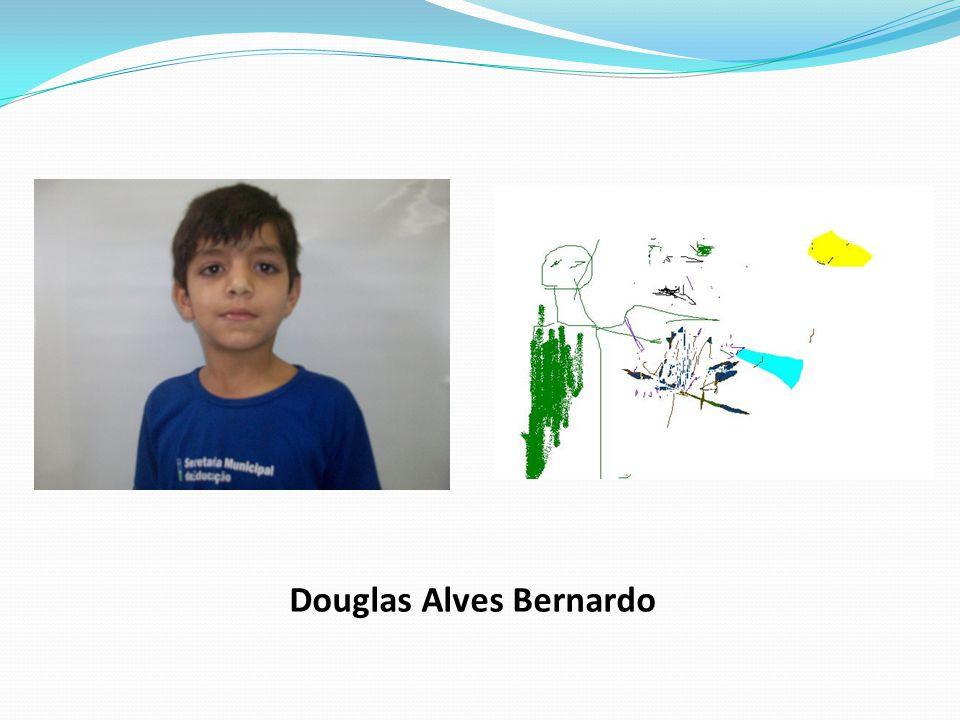 Douglas Alves Bernardo