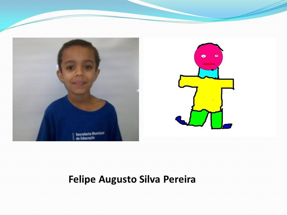 Felipe Augusto Silva Pereira