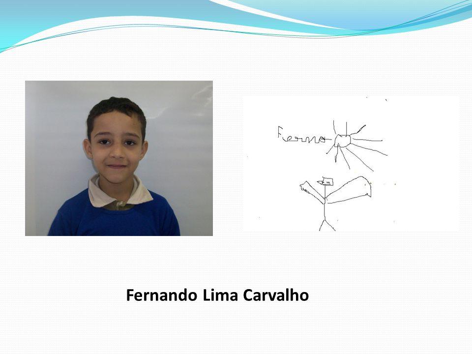 Fernando Lima Carvalho
