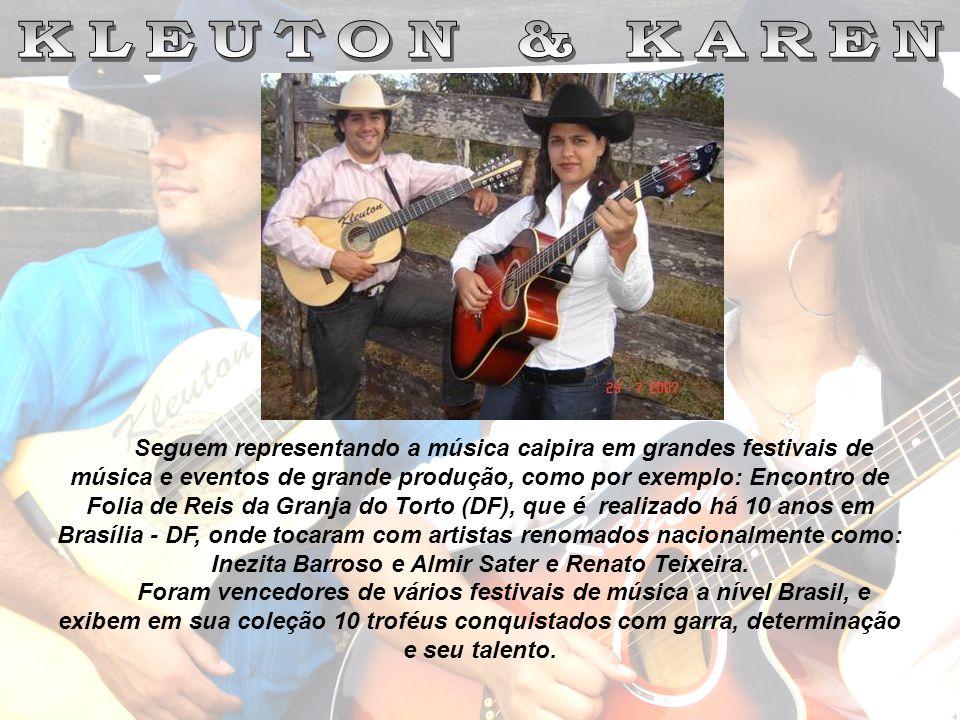 KLEUTON & KAREN