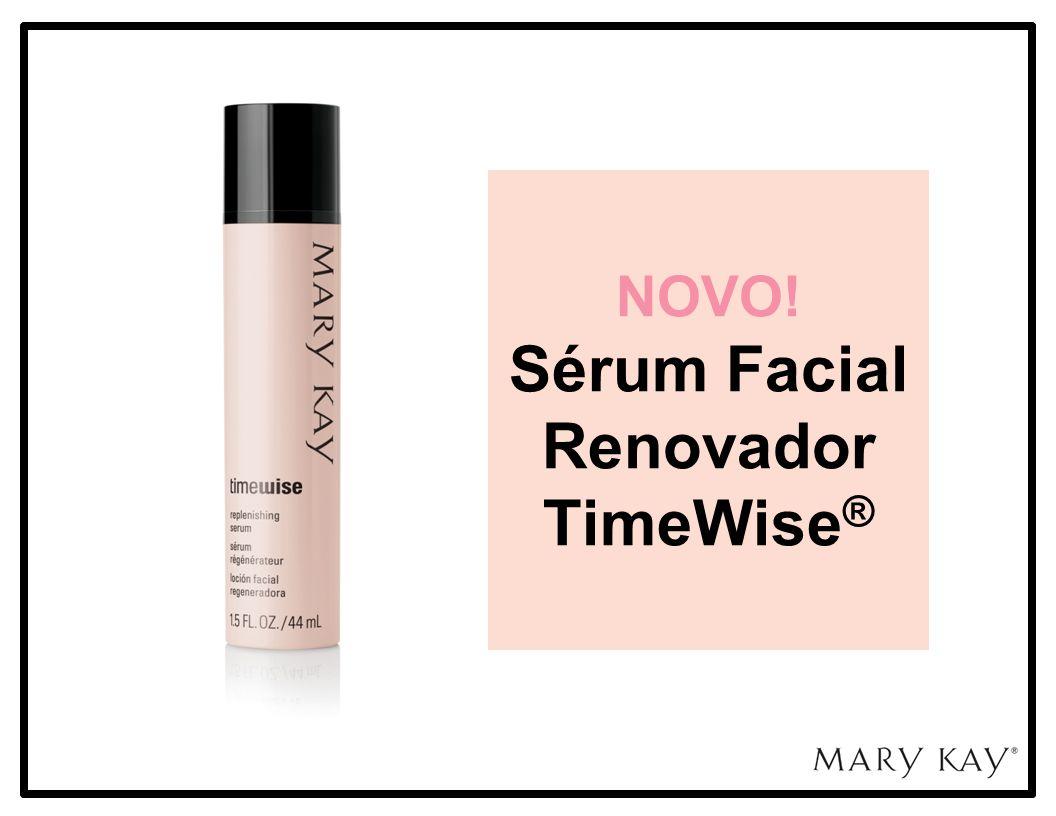 Sérum Facial Renovador TimeWise®