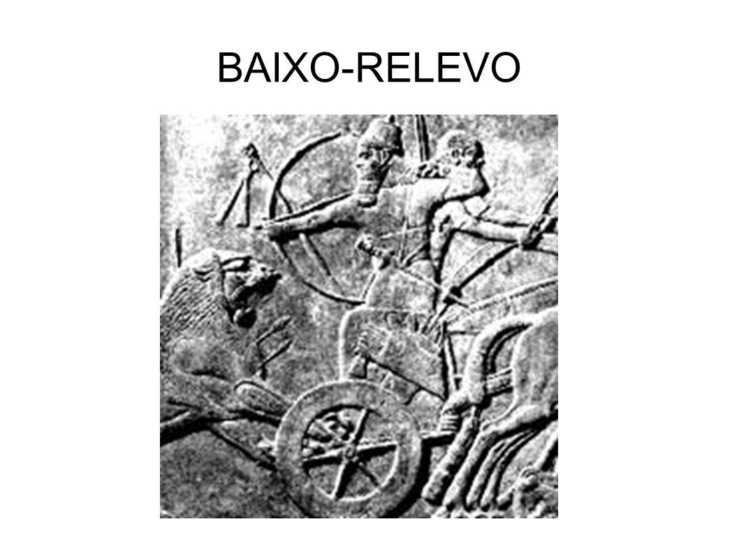 BAIXO-RELEVO