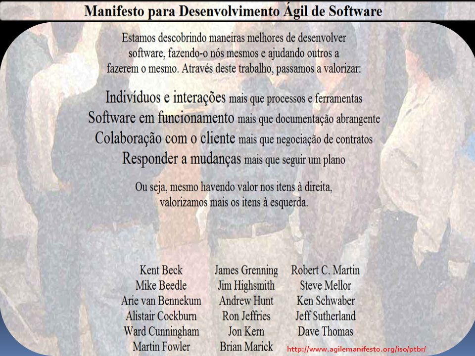 http://www.agilemanifesto.org/iso/ptbr/