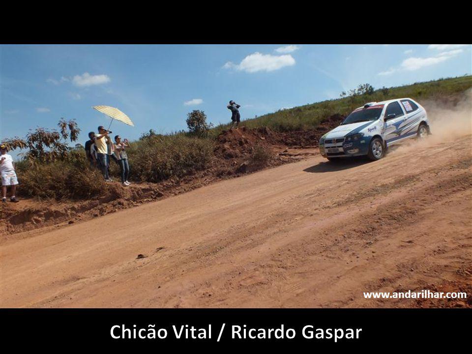 Chicão Vital / Ricardo Gaspar