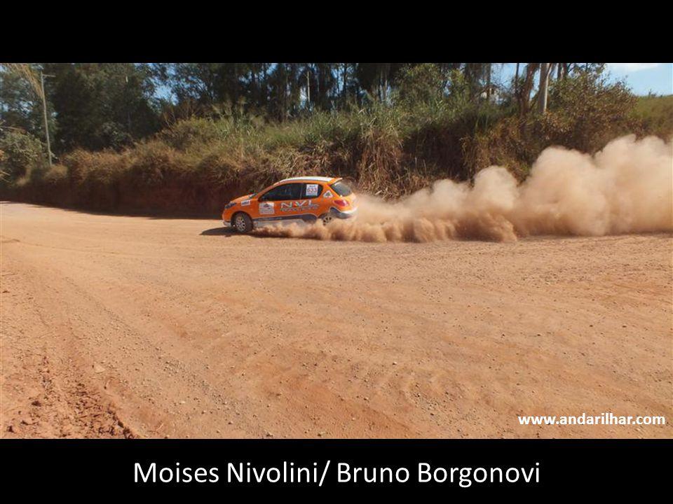 Moises Nivolini/ Bruno Borgonovi