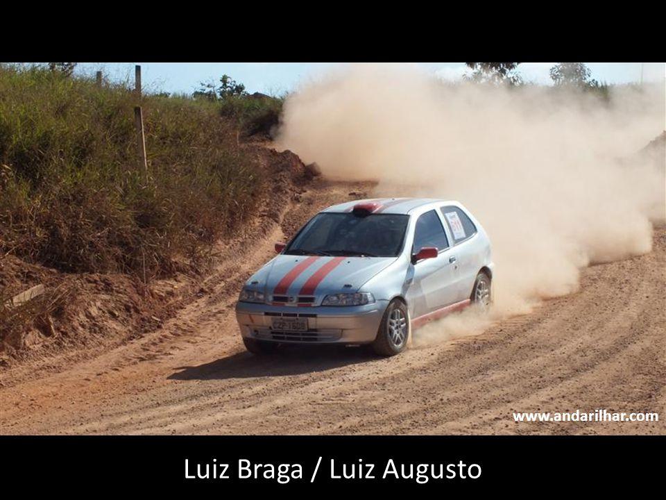 Luiz Braga / Luiz Augusto