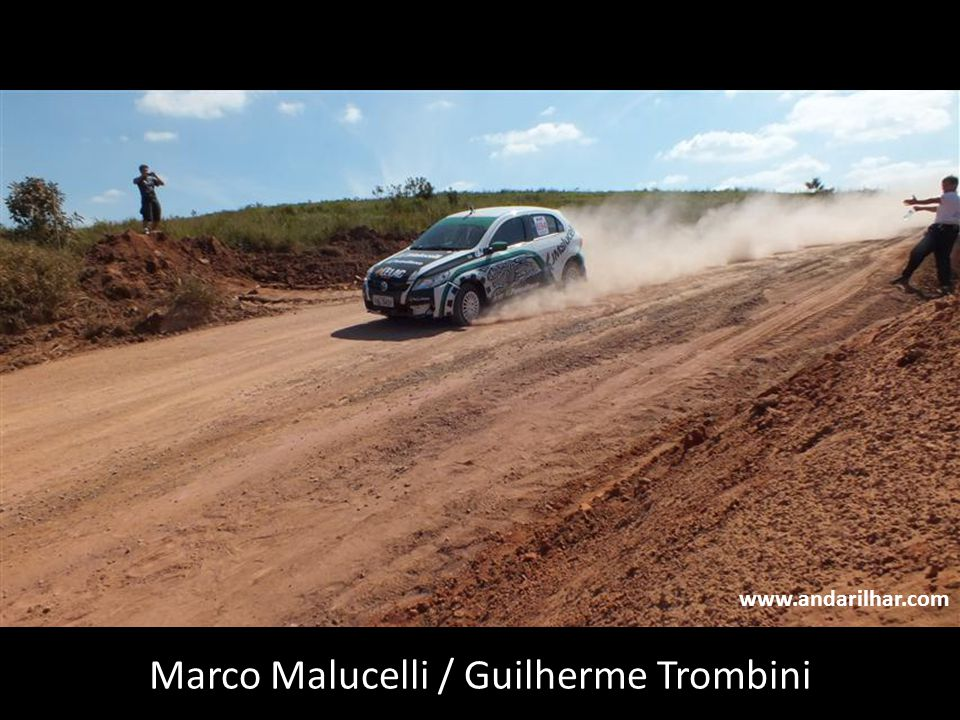Marco Malucelli / Guilherme Trombini