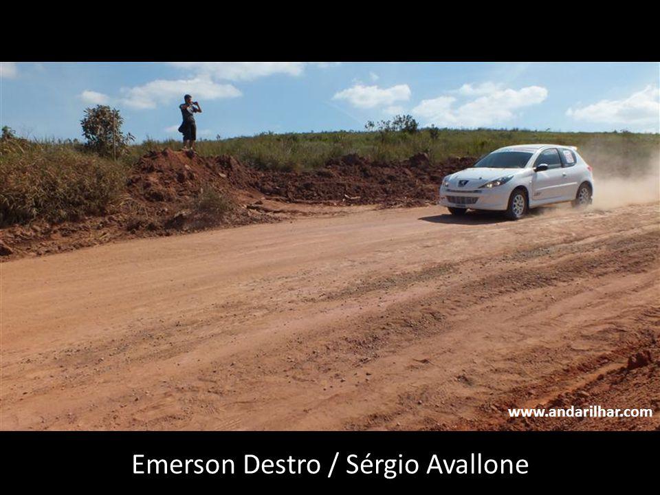 Emerson Destro / Sérgio Avallone