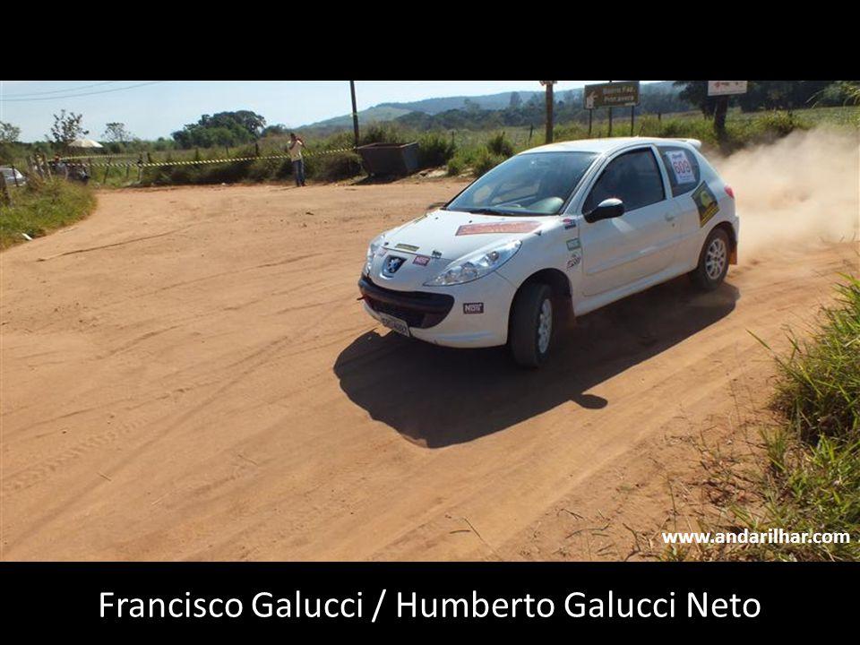 Francisco Galucci / Humberto Galucci Neto