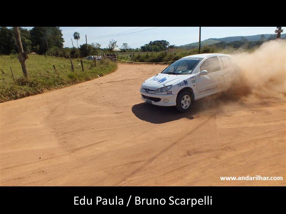 Edu Paula / Bruno Scarpelli