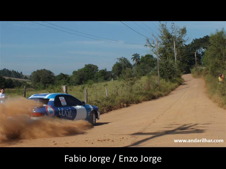 Fabio Jorge / Enzo Jorge