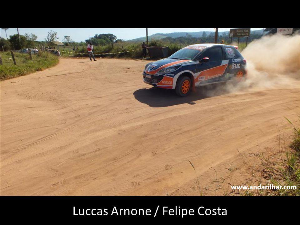 Luccas Arnone / Felipe Costa