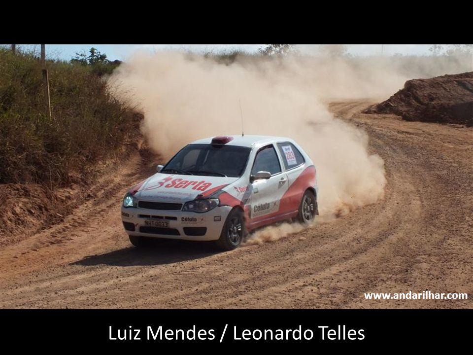 Luiz Mendes / Leonardo Telles