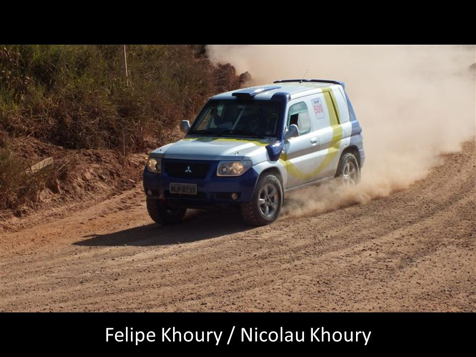 Felipe Khoury / Nicolau Khoury