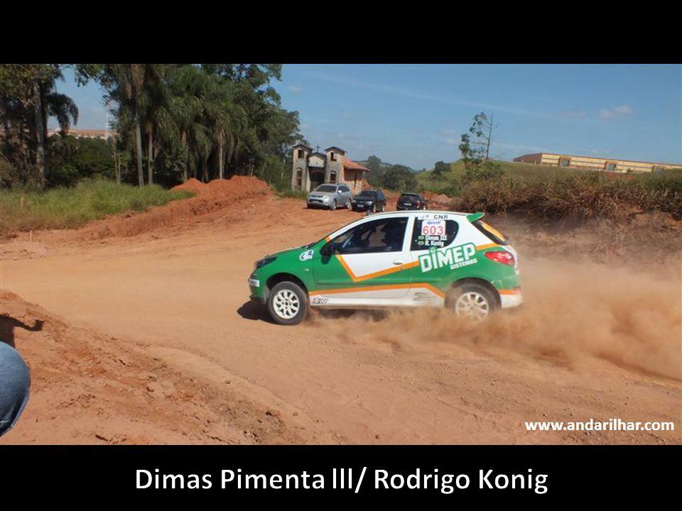 Dimas Pimenta lll/ Rodrigo Konig