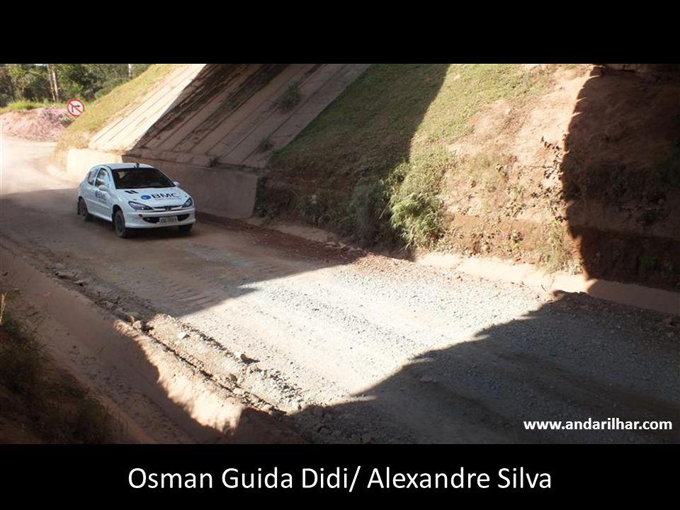 Osman Guida Didi/ Alexandre Silva