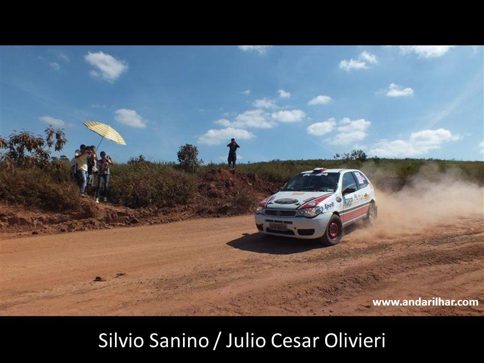 Silvio Sanino / Julio Cesar Olivieri
