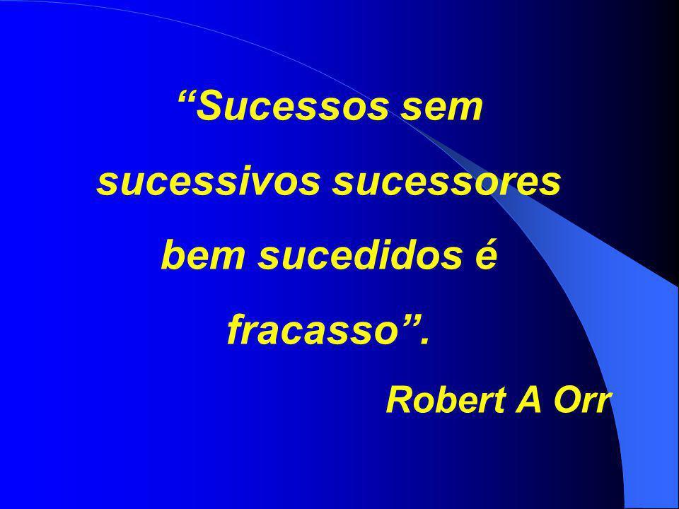 sucessivos sucessores