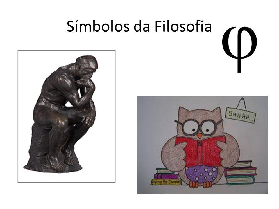 Símbolos da Filosofia
