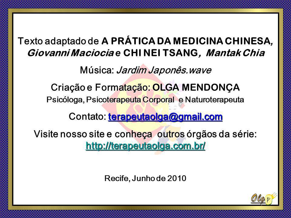 Música: Jardim Japonês.wave Contato: terapeutaolga@gmail.com
