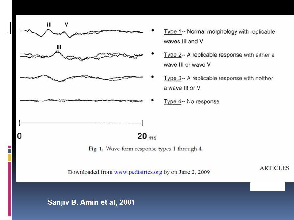 Sanjiv B. Amin et al, 2001