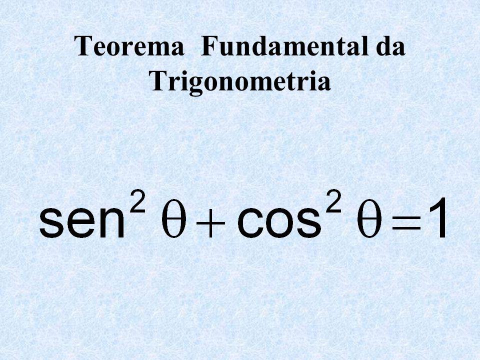 Teorema Fundamental da Trigonometria