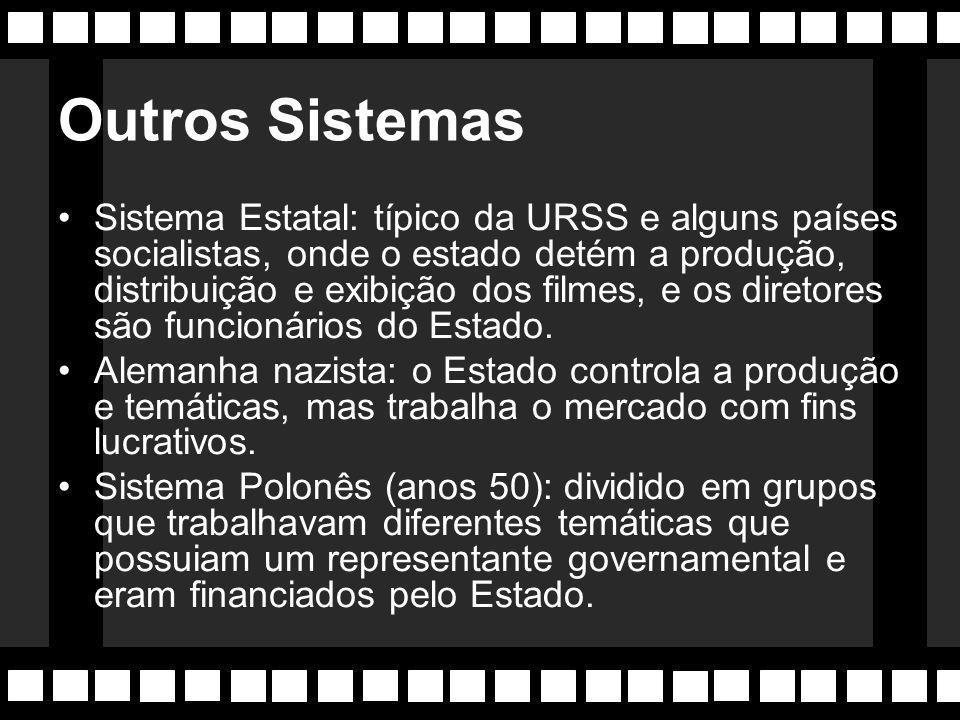Outros Sistemas