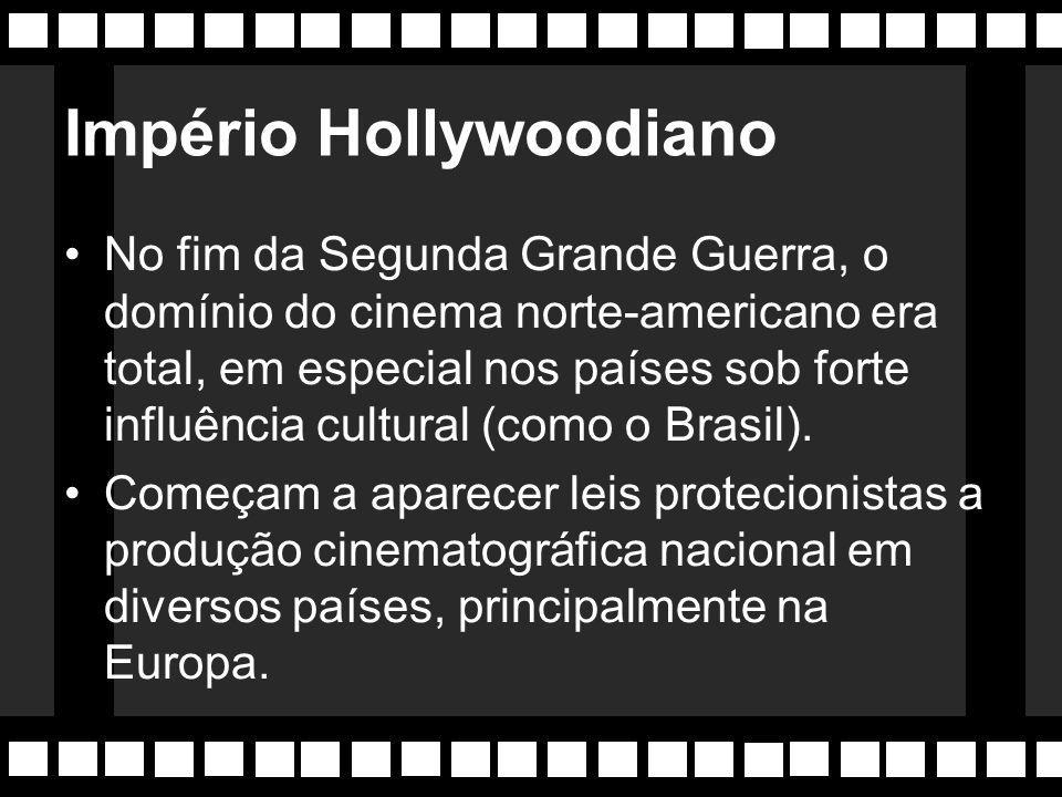 Império Hollywoodiano