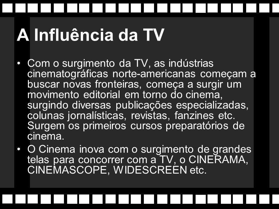 A Influência da TV