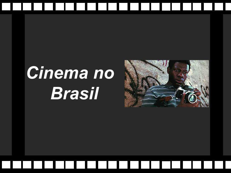 Cinema no Brasil