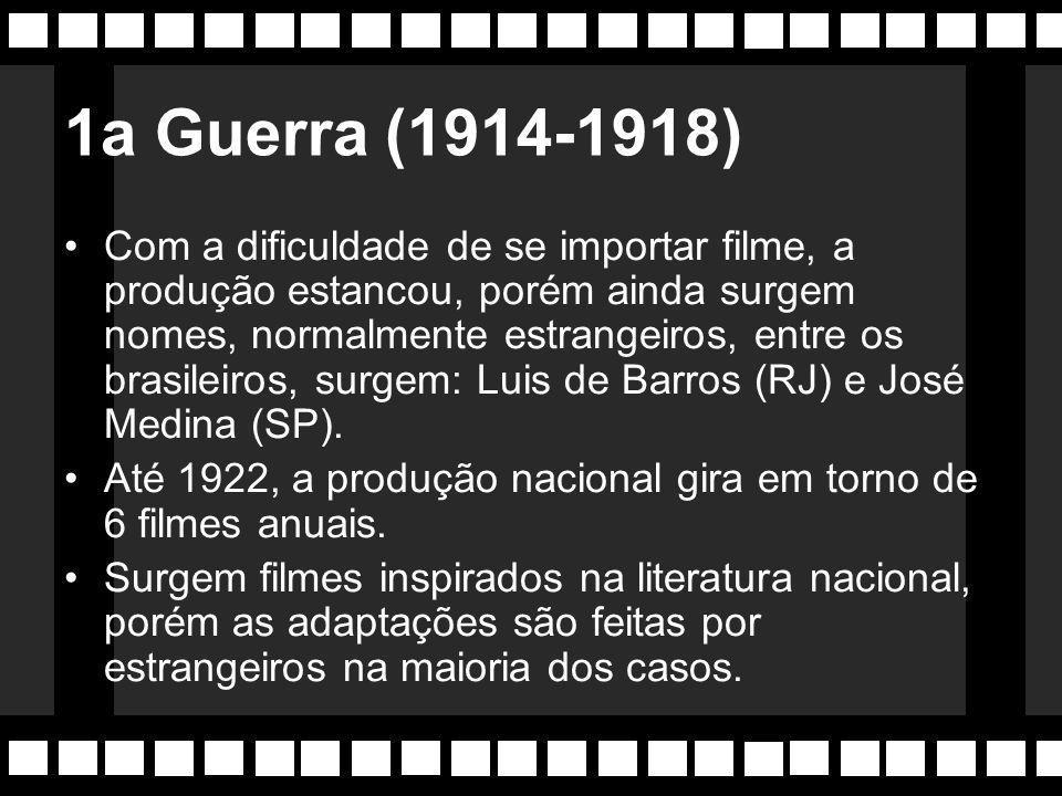 1a Guerra (1914-1918)