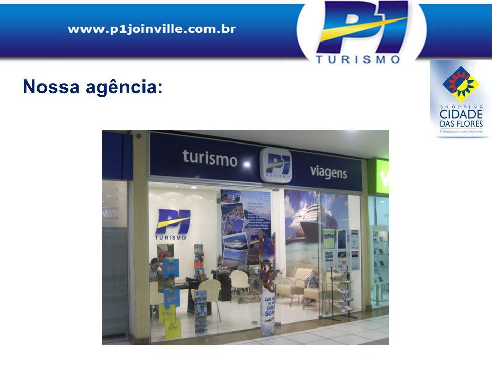 Nossa agência: