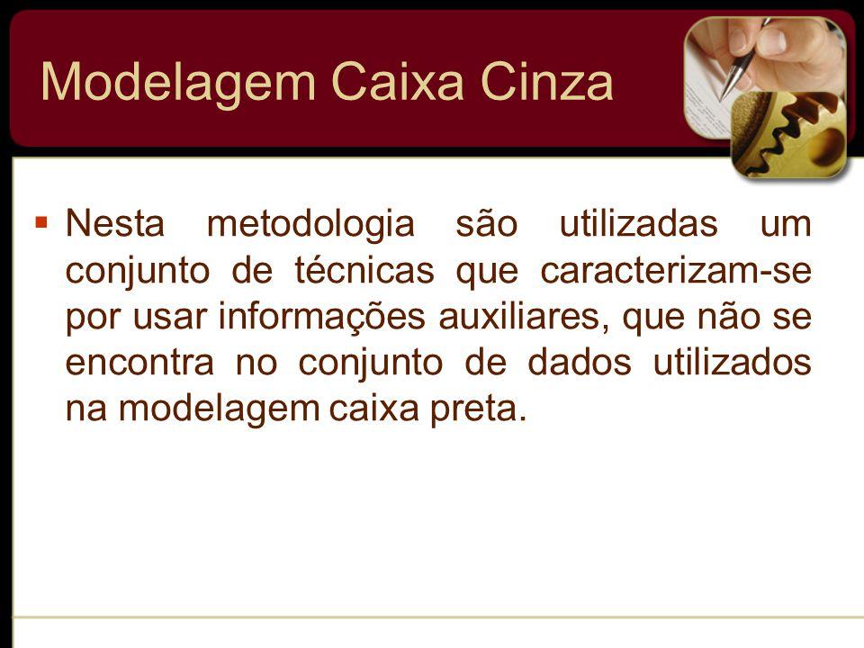 Modelagem Caixa Cinza