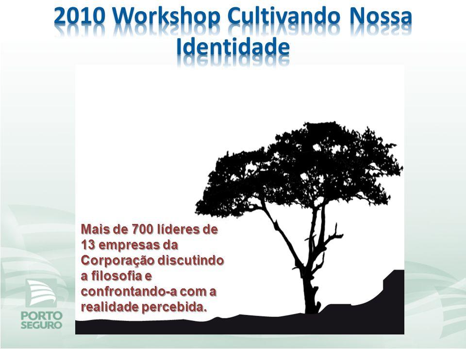 2010 Workshop Cultivando Nossa Identidade
