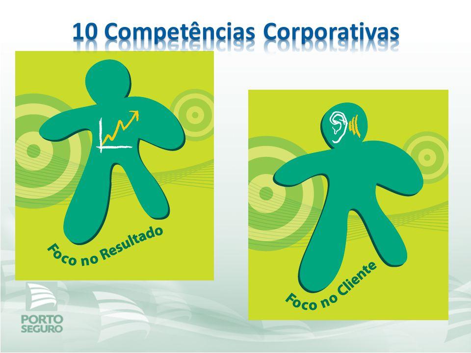 10 Competências Corporativas