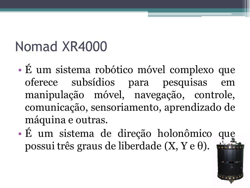 Nomad XR4000