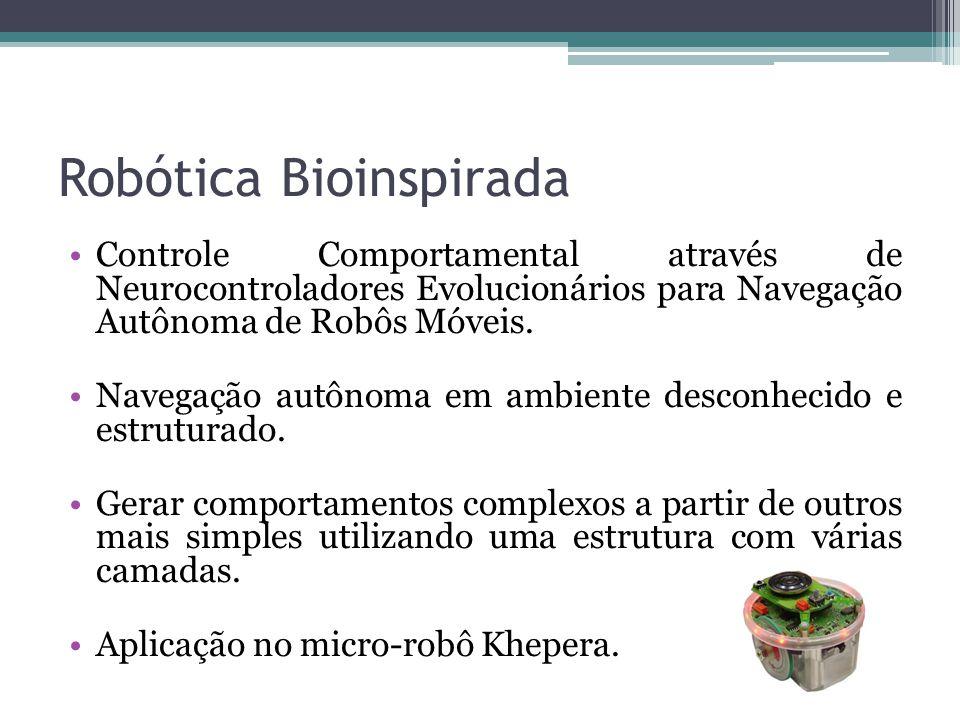 Robótica Bioinspirada