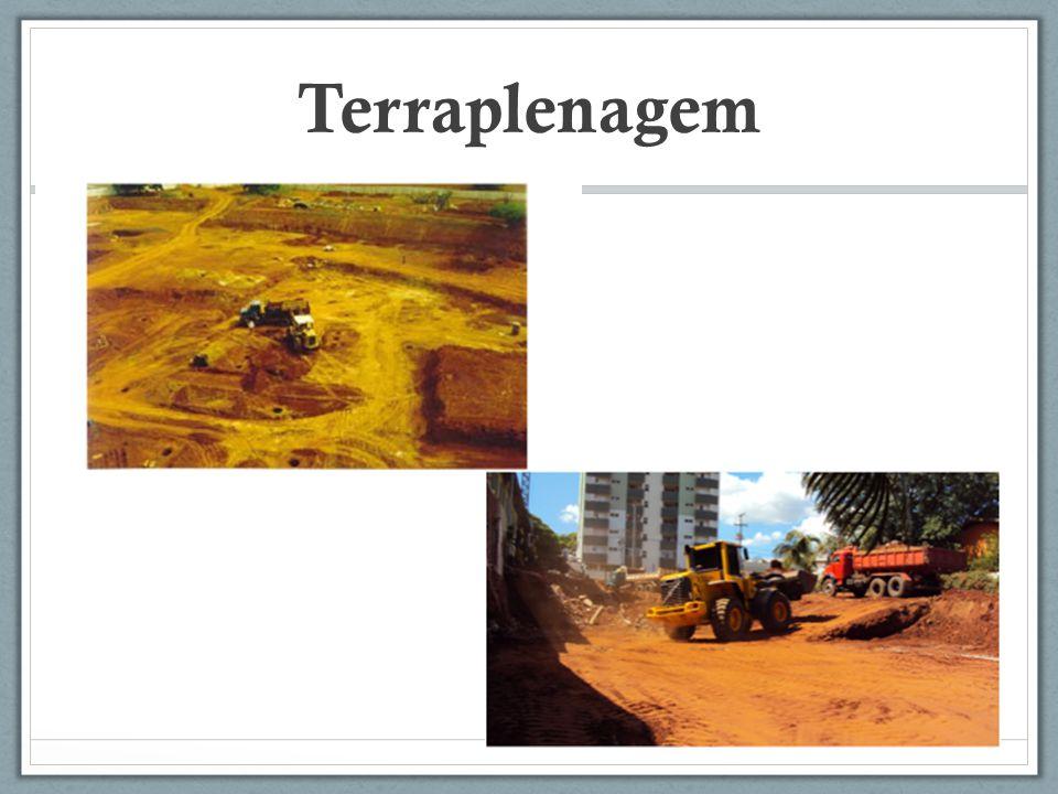 Terraplenagem