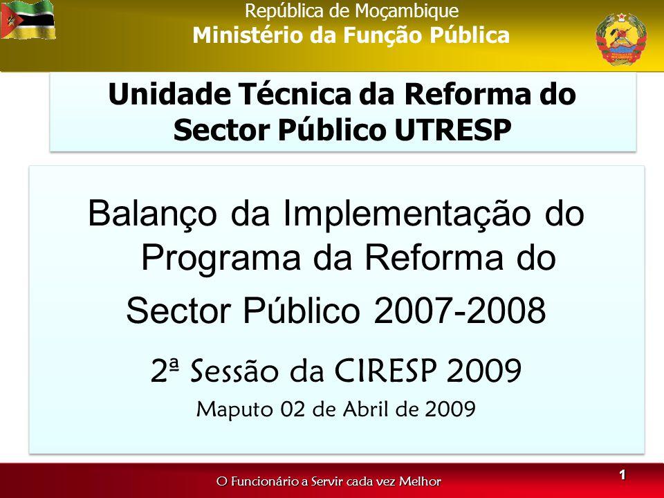 Unidade Técnica da Reforma do