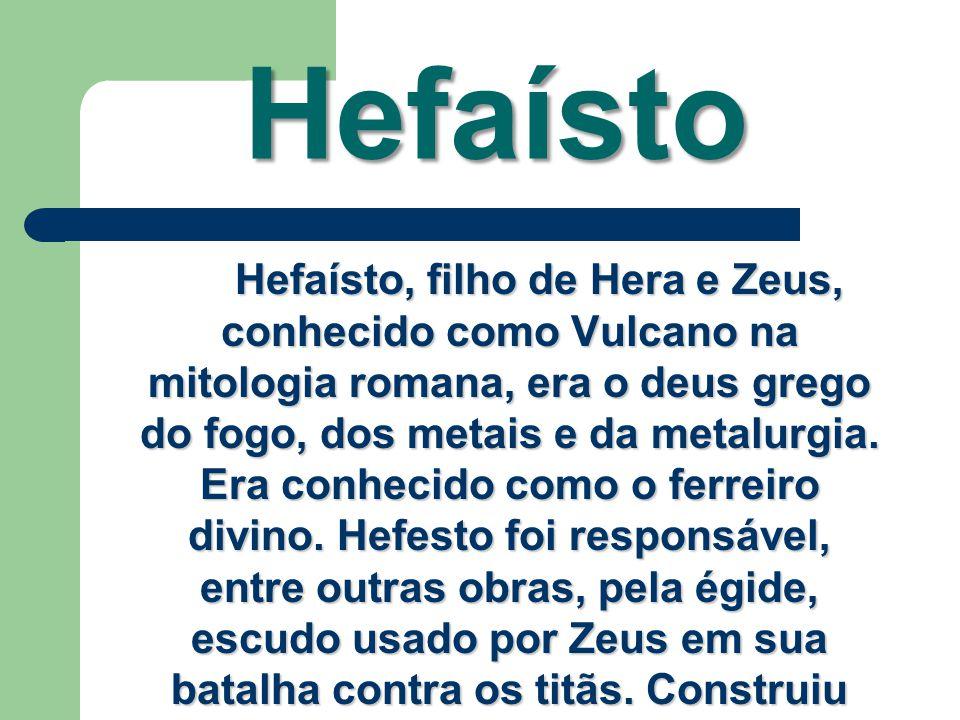 Hefaísto