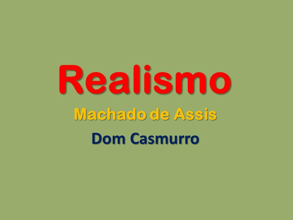 Machado de Assis Dom Casmurro