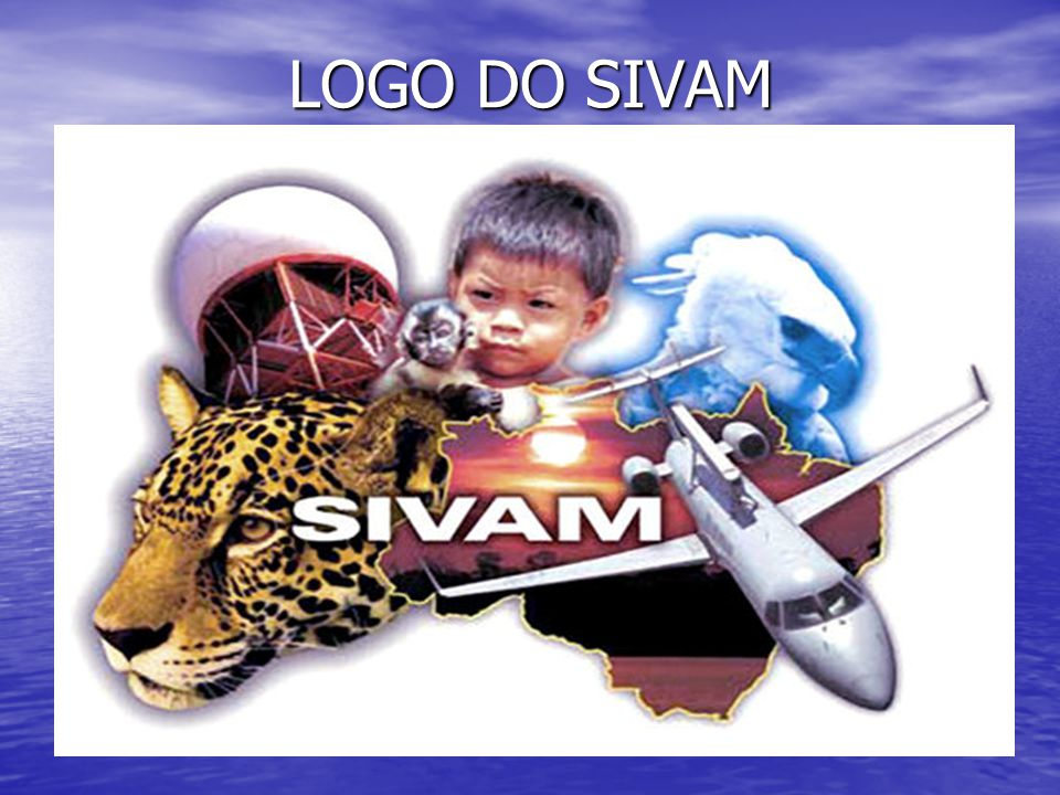 LOGO DO SIVAM