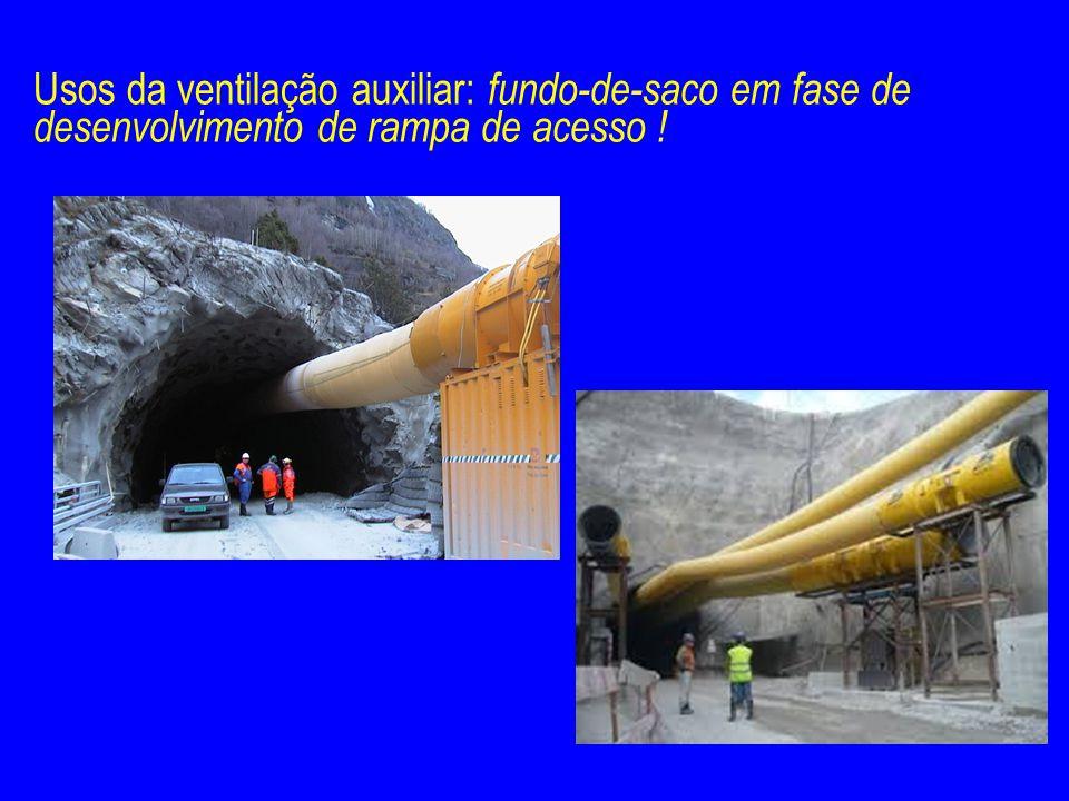 4/2/2017 Usos da ventilação auxiliar: fundo-de-saco em fase de desenvolvimento de rampa de acesso !
