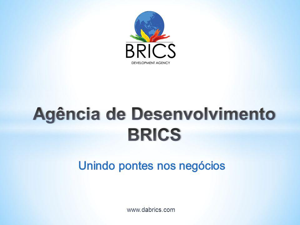 Agência de Desenvolvimento BRICS