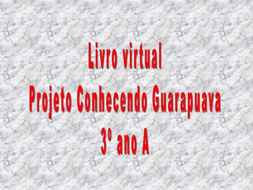 Projeto Conhecendo Guarapuava
