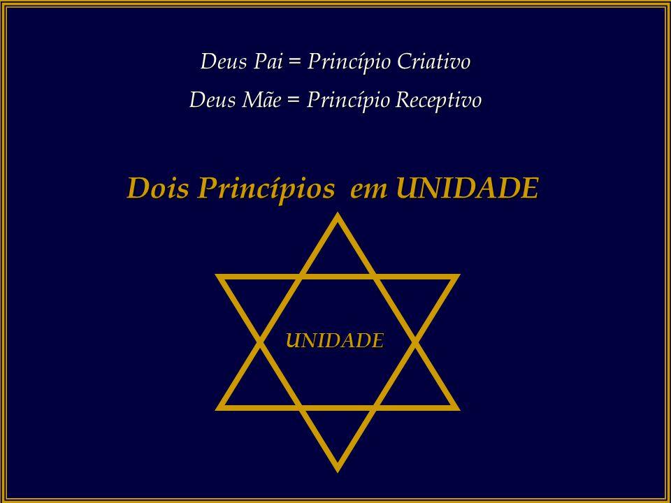 Dois Princípios em UNIDADE