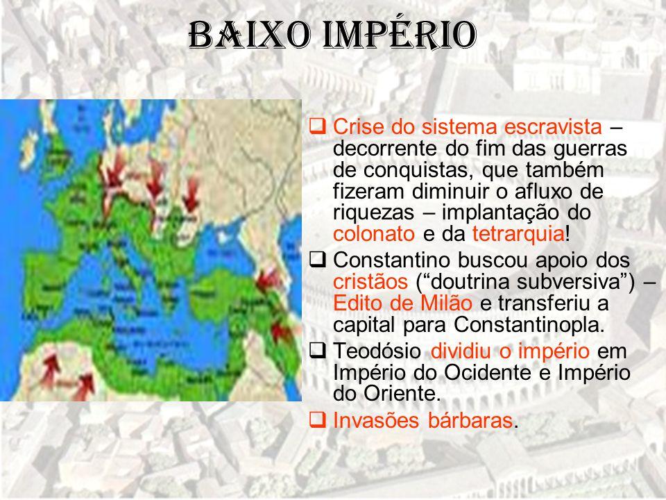 Baixo Império