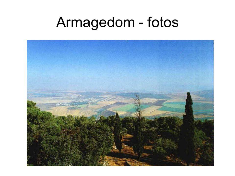 Armagedom - fotos